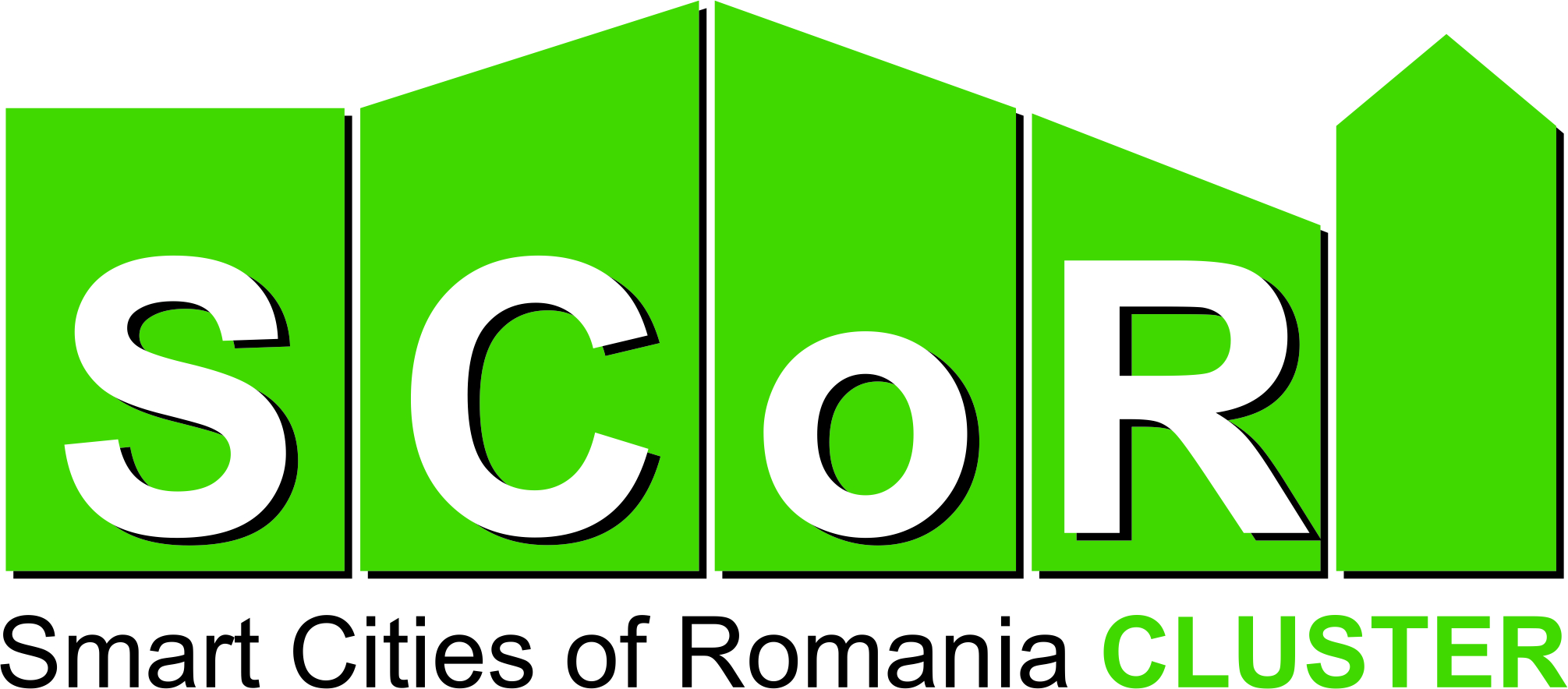 Smart Cities of Romania Cluster